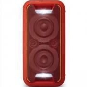 Тонколони Sony GT-KXB5 Party System with Bluetooth, Червени, GTKXB5R.CEL
