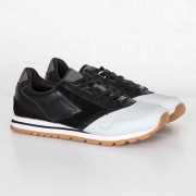 Brooks Chariot Black/Reflective