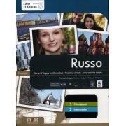 Strokes International Russo. Vol. 1-2. Corso interattivo per principianti-Corso interat...