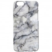 Own Brand Marble Texture Phone Case for iPhone and Android - White Marbles - iPhone 5c - White Marble 1