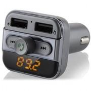 Hyundai FMT 520 BT FM Transmitter