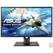 """24"""" Asus MG248QE, 16:9, 1920x1080, 1ms, 100M:1, 350cd/m2, DVI/HDMI/DP, Black"""