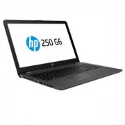 Лаптоп HP 250 G6 Intel Core i3-6006U (2 GHz, 3 MB cache, 2 cores) 15.6 HD AG LED Intel HD Graphics 4 GB DDR4-2133 SDRAM (1 x 4 GB) 1TB, 1WY41EA