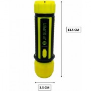 JY Super JY-1717 Super Quality High Power Rechargeable LED Torch Flashlight