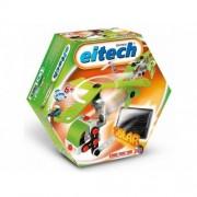 Eitech, Set constructie solar pentru incepatori - elicopter/avion