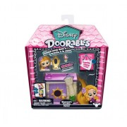 Set tematic de joaca Moose Toys Doorables S1 Rapunzel Creative Corner