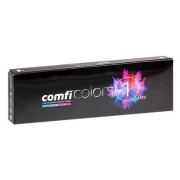 comfi Colors 1 Day Rainbow Pack (10 contact lenses)