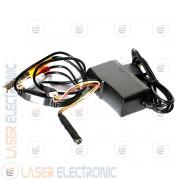 Mini Micro Telecamera AHD Miniaturizzata 1.3MP Audio HD 720p Led Infrarossi