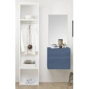 Pesaro Mobilia Halmeubelset Infinity 1 in wit met blauw