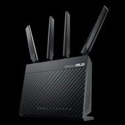 ASUS 4G-AC68U Wireless-AC1900 Dual-band LTE Modem Router