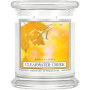 Kringle Candle Clearwater Creek 14.5oz 2 Wick 75 h