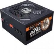 Захранване Zalman ZM600G-VM, 600W, Active PFC, 80+ Bronze, 120mm вентилатор