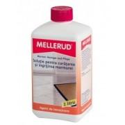 Soluţie pentru curăţarea și îngrijirea marmurei