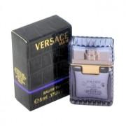 Versace Man Mini EDT 0.17 oz / 5 mL Men's Fragrance 439445