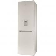 Combina frigorifica LR8 S1 W AQ, 335 l, Clasa A+, Alb