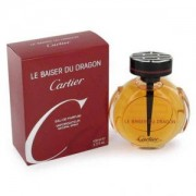 Cartier Le Baiser Du Dragon 100 ml Spray, Eau de Parfum