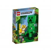 Creeper si Ocelot LEGO 21156