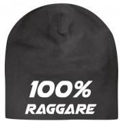 2117 Mössa 100% Raggare