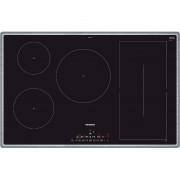 Siemens ED845FWB1E Elektrische kookplaten - Zwart
