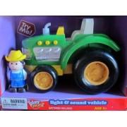 Tractor & Farmer Light & Sound