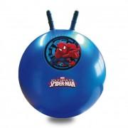 Ugrálólabda Pókember mintával, 45 cm
