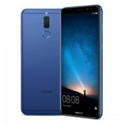 Celular Huawei Mate 10 Lite 5,2'' 4gb 64gb 12mp Android 7 - AZUL