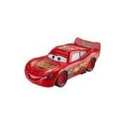 Carrinho Cars Wild Wheels Carros Mc Queen - Mattel