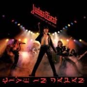 Judas Priest - Unleashed In the East-Hq- (0803341319226) (1 VINYL)