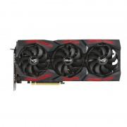 Placa video Asus nVidia GeForce RTX 2060 SUPER ROG STRIX EVO GAMING O8G 8GB GDDR6 256bit