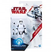 Star Wars Episodul 8, Figurina First Order Stormtrooper