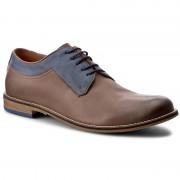 Обувки GINO ROSSI - Aldo MPV673-H86-5K5K-3357-0 88/59