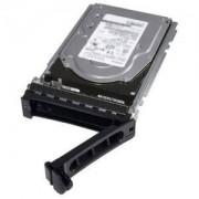 Твърд диск Dell 2TB 7.2K RPM SATA 6Gbps 3.5in Hot-plug Hard Drive,13G,CusKit, 400-AEGG