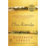 Olive Kitteridge, Paperback