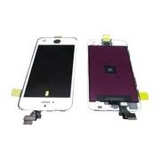Дисплей + Тъч скрийн за Apple iPhone 5 Бял