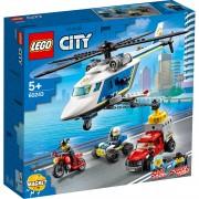 LEGO City politiehelikopter 60243