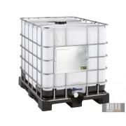 HUL-3229 1000 literes műanyag tárolóedény veszélyes hulladékra