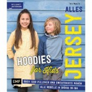 Buch Alles Jersey - Hoodies for Kids
