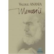 Memorii - Valeriu Anania