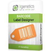 ITG Barcode Label Designer