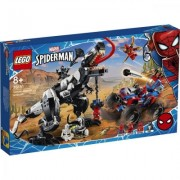 Ambuscada Venomosaurus 76151 LEGO Marvel Super Heroes