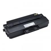 Dell Originale B 1200 Series Toner (PVVWC / 593-11110) nero, 1,500 pagine, 4.55 cent per pagina