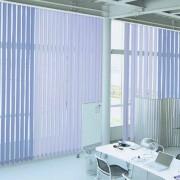 Tenda a strisce verticali - 127 mm