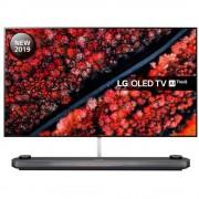 """LG OLED65W9PLA 65"""" OLED 4K UHD Smart Television - Black"""