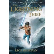 The Lightning Thief, Paperback/Robert Venditti