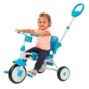 Little Tikes 3-in-1 Trike Pack 'n Go Blue 645747