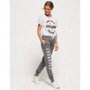 Superdry Track & Field joggingbyxor