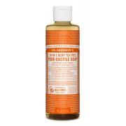 Dr. Bronner's Folyékony szappan koncentrátum - Teafa 240ml
