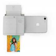 Prynt Pocket - iPhone Photo Printer - Mörkgrå