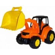 Champion - tractor cu cupa Polesie