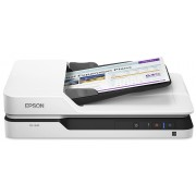 Scanner, Epson WorkForce DS-1630 (B11B239401)
